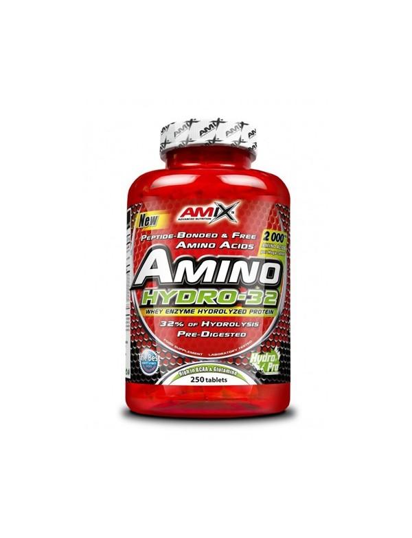 AMINO HYDRO-32 250 TABL
