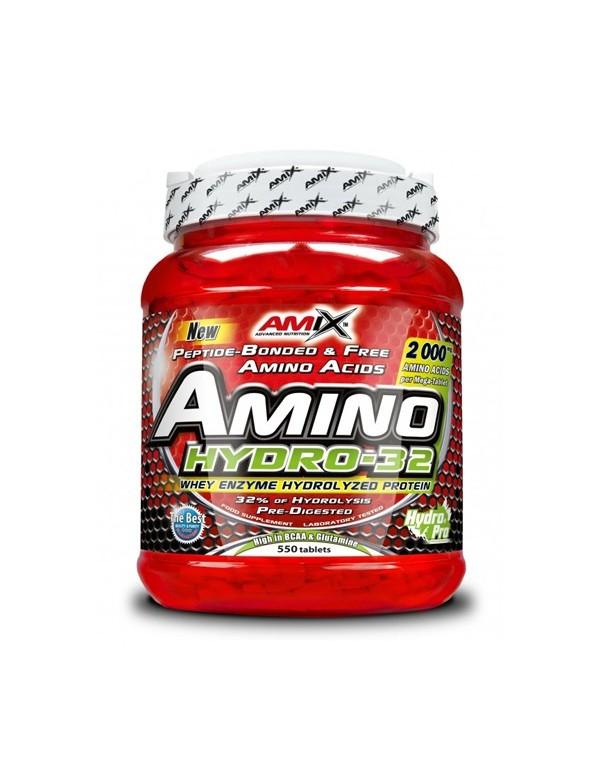 AMINO HYDRO-32 550 TABL