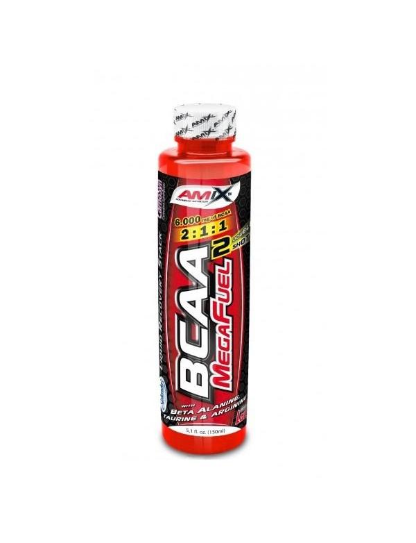 BCAA MEGA FUEL