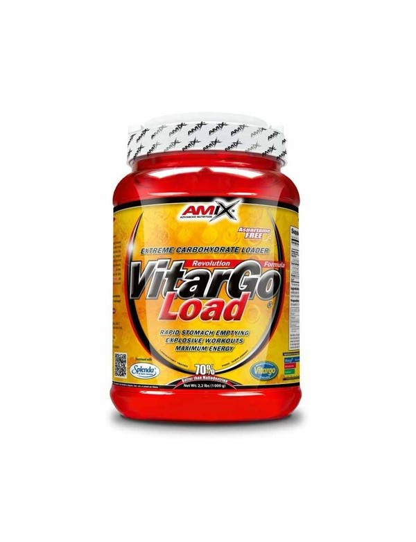 CARBOHIDRATOS - VITARGO LOAD 1 KG