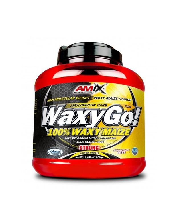 WAXYGO! 2 KG